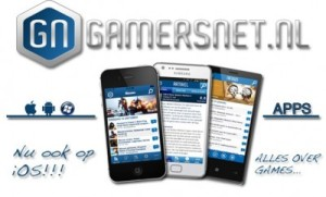 GamersNET screen