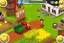 Hay Day iphone en android