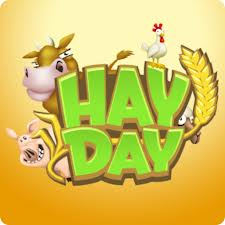 Review van Hay Day voor iphone en android