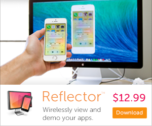 Reflector app downloaden