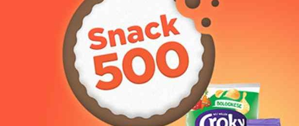 De snack500