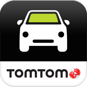 TomTom app voor iphone en android