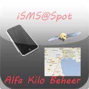 App review van iSMS@Spot
